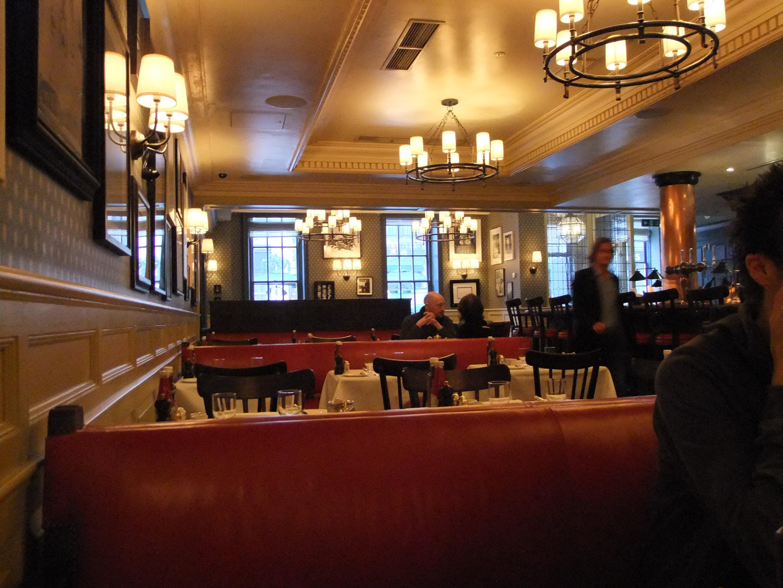 Dean Street Townhouse Breakfast Review A Hotel Breakfast