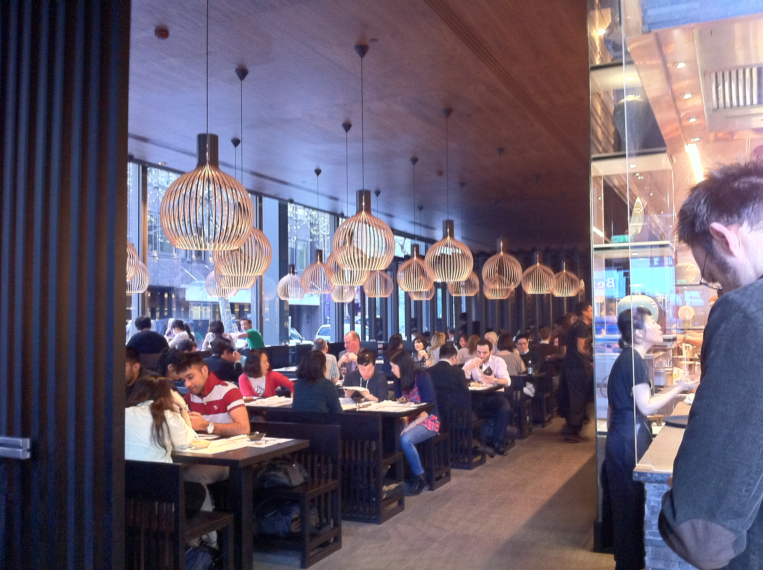 Stylish Korean On A Budget Kimchee High Holborn Review