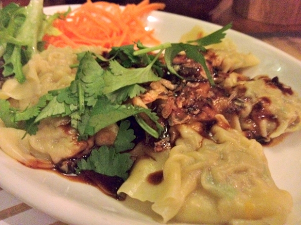 kau chi dumplings at banana tree indochina kitchen wardour street