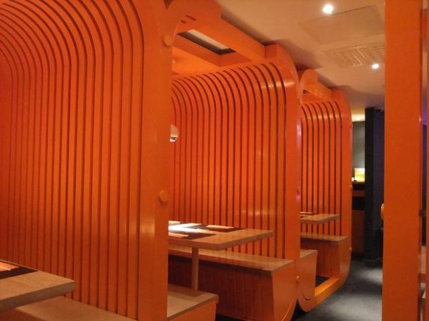 booths at satsuma