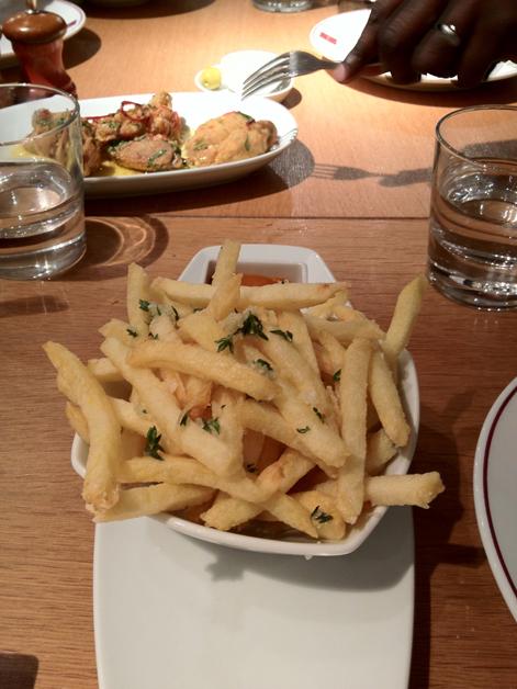 fino chips