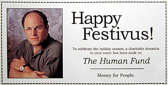 a festivus for the rest of us!