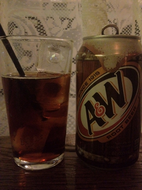 root beer at pittcue soho