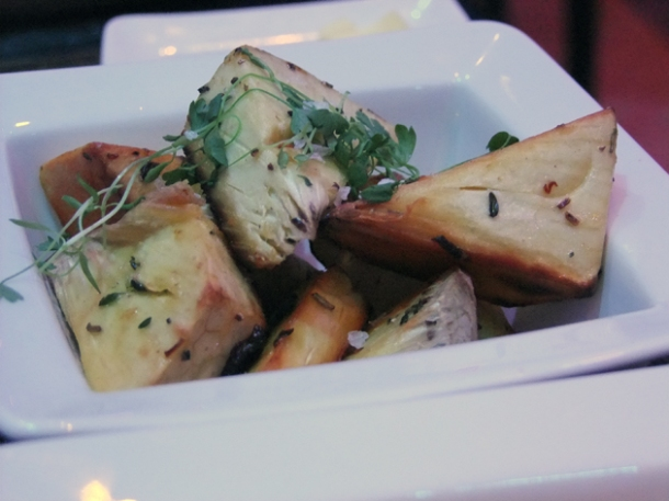 breadfruit at bubba's