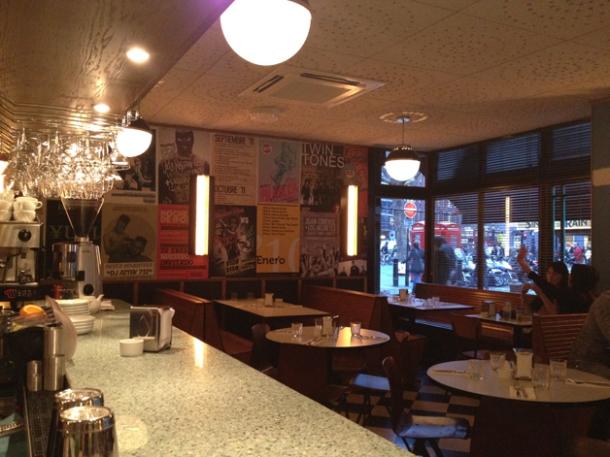 bar and taqueria at la bodega negra