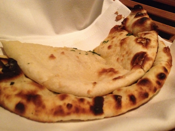 peshwari naan at carom