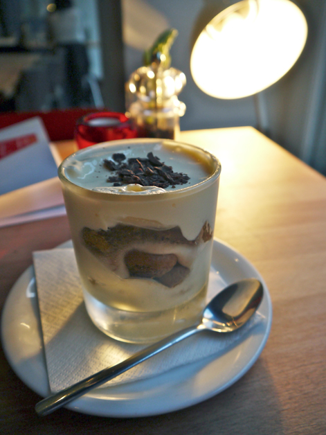 tiramisu at meter shoreditch