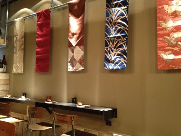 tonkotsu soho ground floor decor