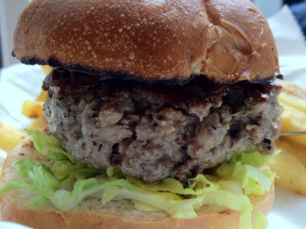 honest burgers soho burger