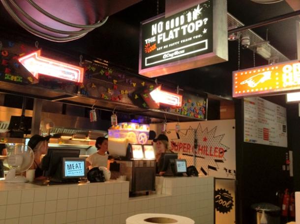 meatmarket interior