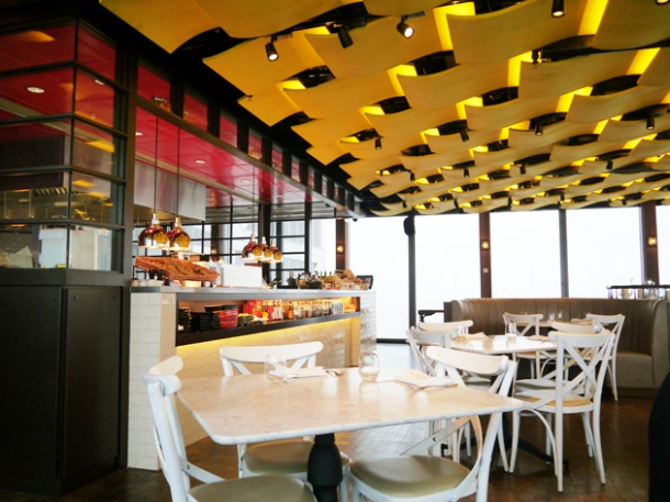 duck and waffle decor