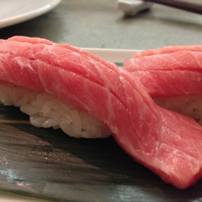 Dinings review – perfect Paddington Japanese