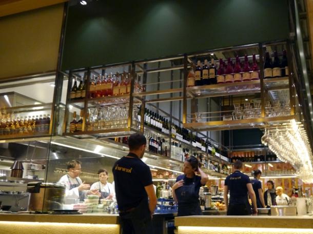 naamyaa cafe kitchen and bar
