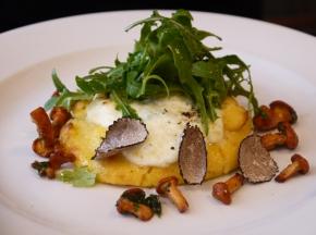 10 Greek Street review – lame name, greatfood