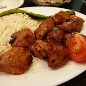 Yayla vs Ottoman review – kebab showdown