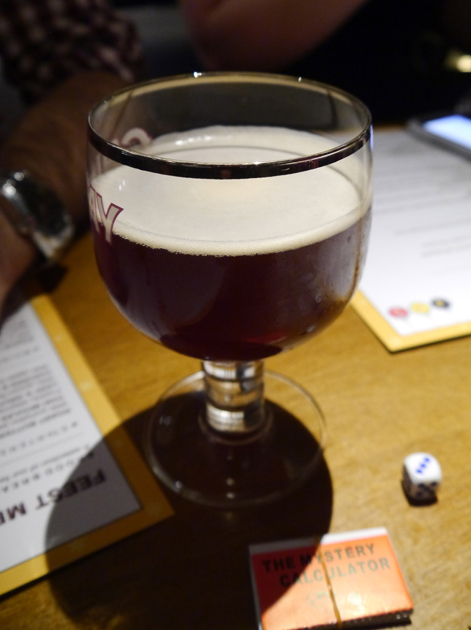 rochefort 10 at belgo centraal