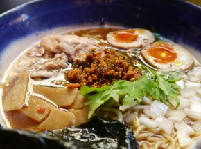 Bone Daddies vs Tonkotsu vs Shoryu review – which is the best ramen in London?
