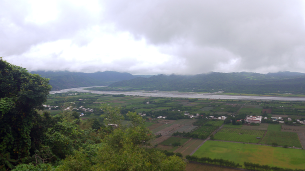 hualien county taiwan