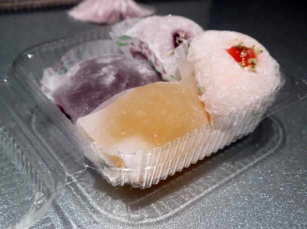 ijysheng mochi taipei
