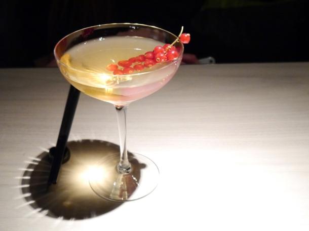 hakka cocktail at HKK