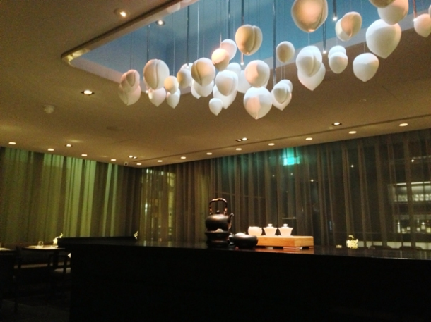 ceiling fixtures at hkk