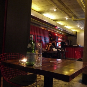 Kimchi Princess review – Korean food in east Berlin