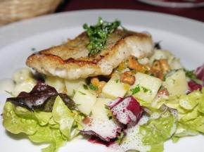 Renger-Patzsch review – hearty Berlin dining yearround