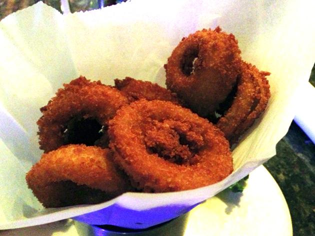 Buttermilk Onion Rings Recipes — Dishmaps