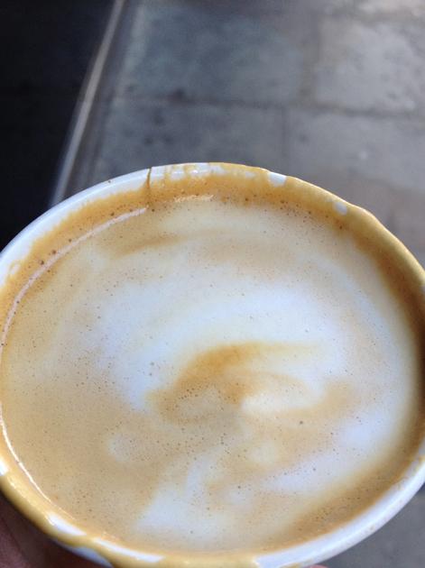 flat white soho coffee