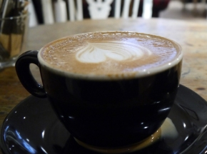 The best and worst flat white coffees in London