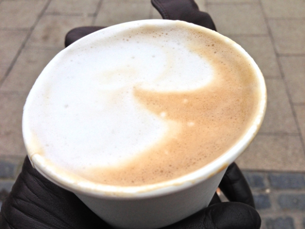 lj cafe flat white