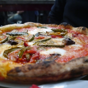 Rossopomodoro review – is this Covent Garden pizza chain the weakest link?