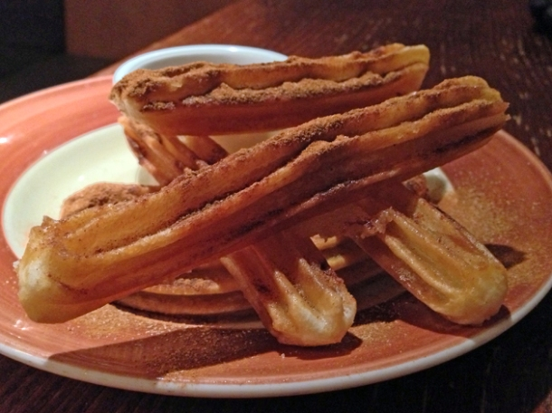 chiquito churros