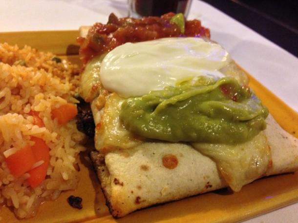 robin hood burrito