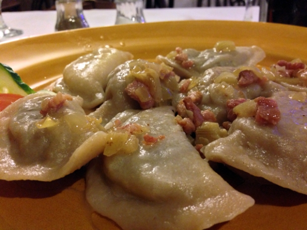 robin hood polish dumplings