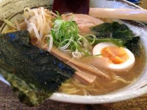 Kirazu review – Soho ramen gets back tobasics