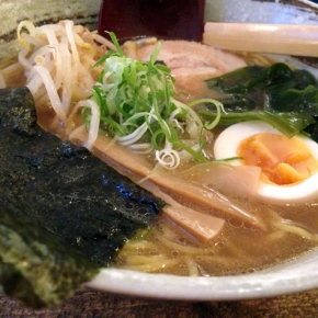 Kirazu review – Soho ramen gets back to basics