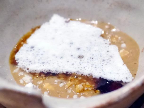 too sweet porridge at story