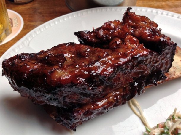 beef short rib recipe how to bbq beef short ribs smoked beef short rib ...