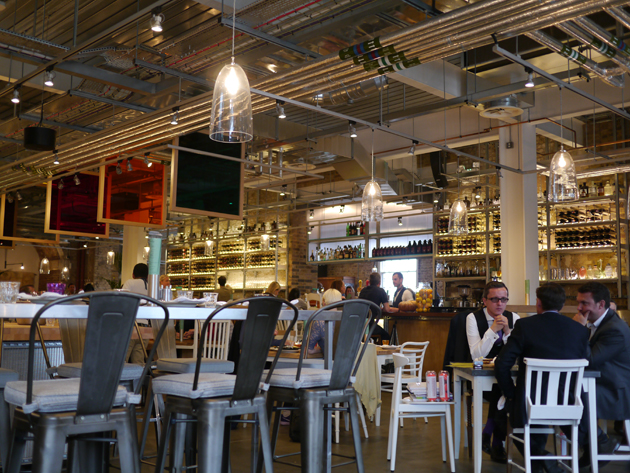 Grain Store Review Love At First Bite The Picky Glutton
