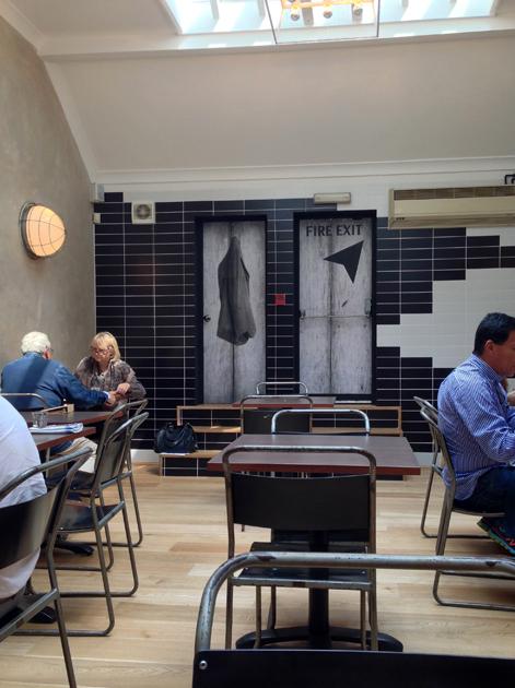 picture great portland street decor