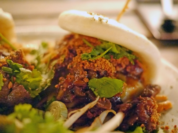 tofu gua bao from bintang