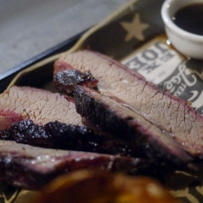 BBQ Whiskey Beer vs Texas Joe's – ribs, brisket, ribs and more ribs