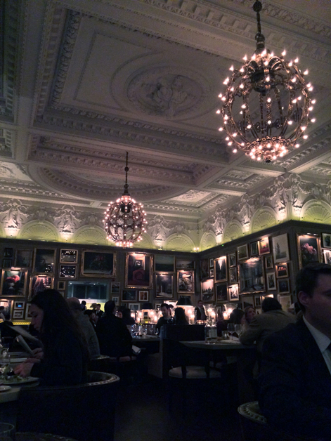 decor berners tavern