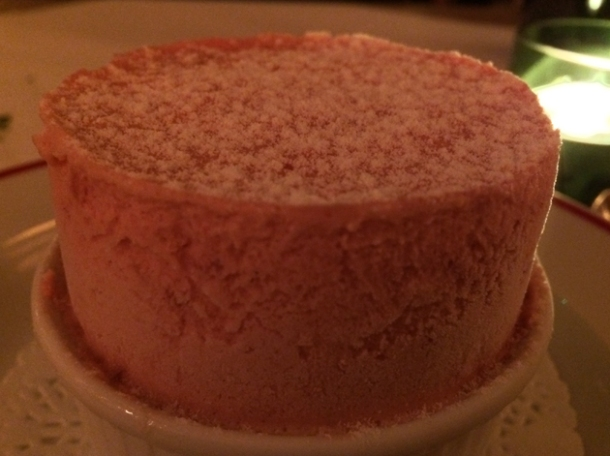 frozen souffle at jackson and rye
