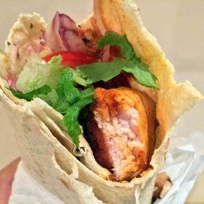 E. Mono review – Kentish Town kebabs come to FinsburyPark