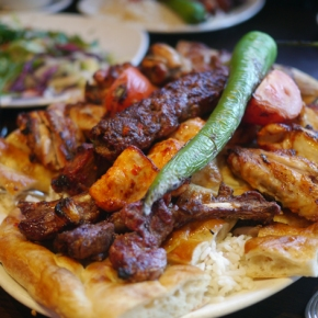 Devran review – Green Lanes kebab newcomer