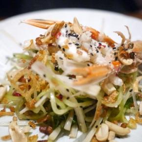 House of Ho review – modern Vietnamese food shakes upSoho?