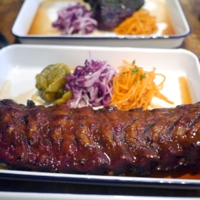 One Sixty review – American-style barbecue in West Hampstead
