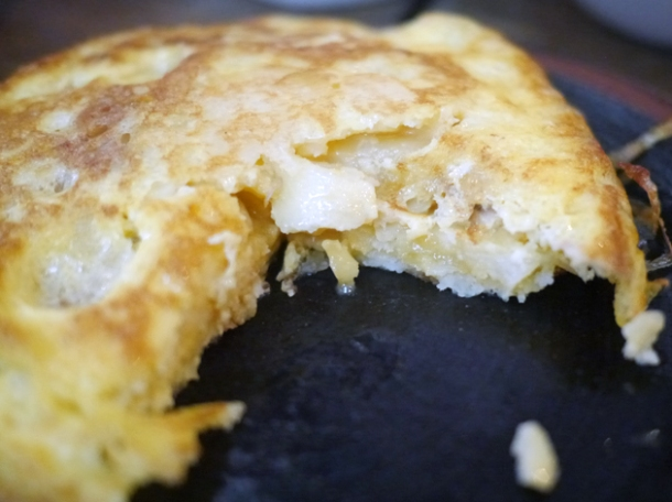 tortilla at iberica marylebone